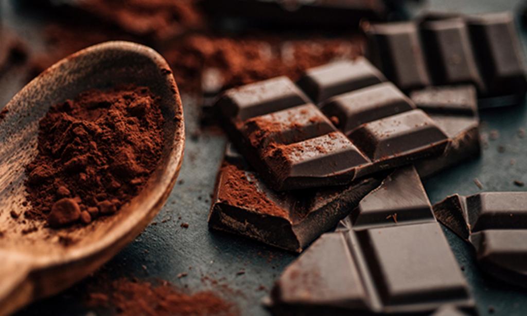 Lựa chọn socola ít béo, cách ăn socola không béo
